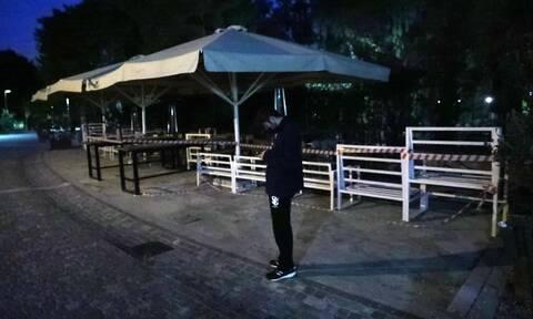 Κορονοϊός-Βατόπουλος: Ανησυχώ για την επαρχία - «Κλειστός» ο φετινός χειμώνας