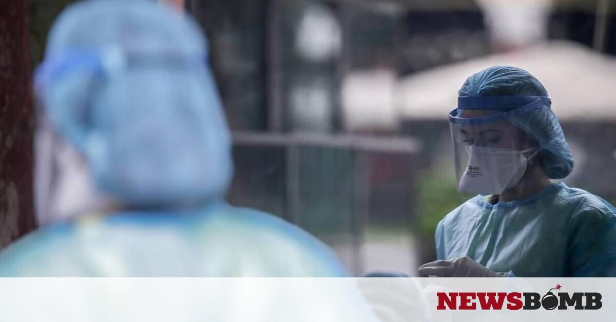 Κορoνοϊός – Λάρισα: Τριάντα πέντε κρούσματα σε δομή στον Αμπελώνα – Newsbomb – Ειδησεις