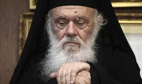 Κορονοϊός: Η μυστική επίσκεψη στον 9ο όροφο του Ευαγγελισμού - Ποιος συνάντησε τον Αρχιεπίσκοπο;