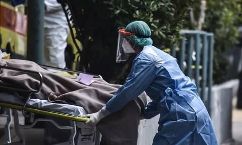 Κορονοϊός: Νεκρή 54χρονη νοσηλεύτρια από τη Δράμα - Καταγγελίες ΠΟΕΔΗΝ για λάθη και παραλείψεις