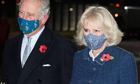 Το φυσάει και δεν κρυώνει: Μεγάλη η ζημιά για την Camilla Parker