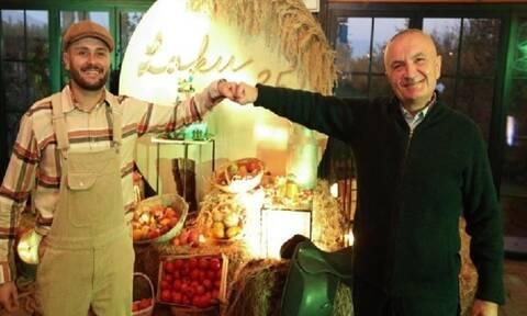 Χαμός με «κορονοπάρτι» στην Αλβανία - Πρωταγωνιστής ο Πρόεδρος της χώρας (vid)