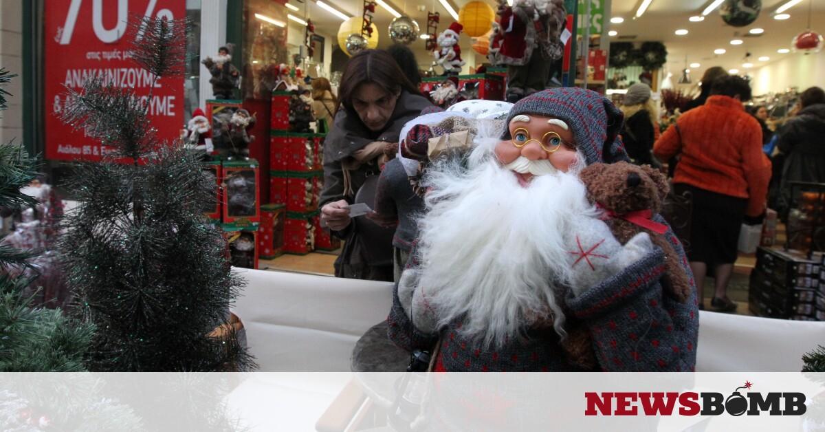 Ξεχάστε τα ρεβεγιόν! Χριστούγεννα και Πρωτοχρονιά σπίτια μας με απαγόρευση μετακινήσεων – Newsbomb – Ειδησεις