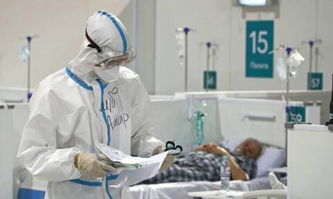 """Эксперт Роспотребнадзора назвала """"самый грозный симптом"""" коронавирусной инфекции"""