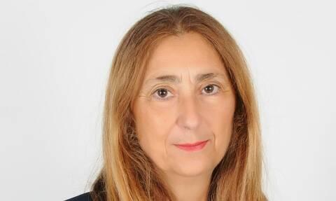 Κορονοϊός: Στη μάχη κατά της πανδημίας η ιατρός Βουλευτής Μαρία Αθανασίου
