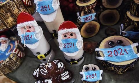Χριστουγεννιάτικες αγορές με sms και τη μέθοδο click away - Πώς θα ψωνίσουμε τις γιορτές