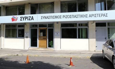 ΣΥΡΙΖΑ: «Κακοποίηση της λογικής από τον κ. Γεραπετρίτη - Η τυμβωρυχία επίσημη γραμμή της ΝΔ»