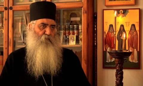 Κύπρος - Μόρφου Νεόφυτος: Προτείνει έλεγχο των εμβολίων από επιστήμονες της Εκκλησίας