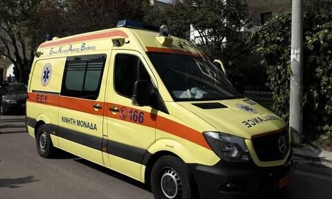 Τραγωδία στη Θεσσαλονίκη: Νεκρός 44χρονος - Έπεσε από τον 7ο όροφο πολυκατοικίας