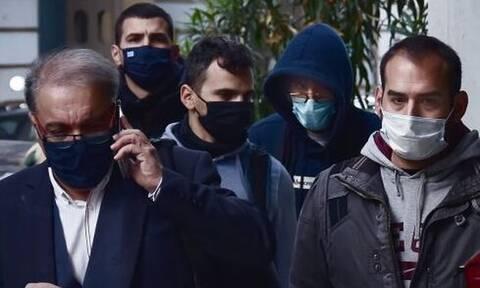 Έγκλημα στις Σπέτσες: Τι είπε ο πατέρας του φερόμενου ως δράστη