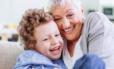 Να γιατί όσοι χαμογελούν ζουν περισσότερο