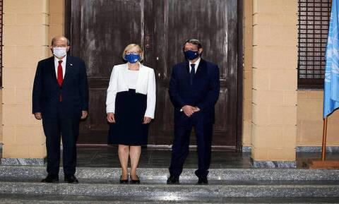 Κύπρος: Την 1η Δεκεμβρίου οι συναντήσεις Λουτ με Αναστασιάδη και Τατάρ