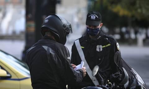 Κορονοϊός Θεσσαλονίκη: Σαρωτικοί έλεγχοι για την τήρηση των μέτρων