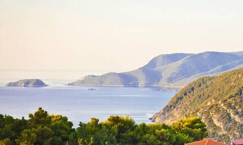 National Geographic: Ένα ελληνικό νησί στους top προορισμούς του κόσμου!