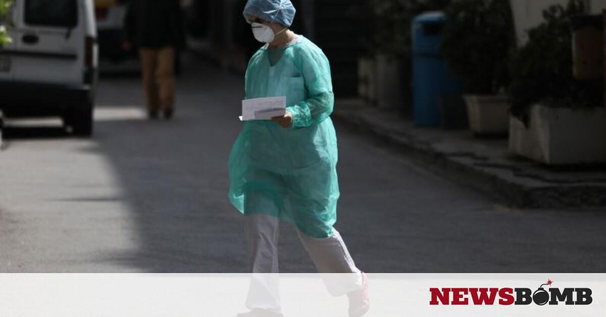 Κρούσματα σήμερα: Νέο αρνητικό ρεκόρ με 562 διασωληνωμένους, 101 θανάτους και 2.135 νέες μολύνσεις – Newsbomb – Ειδησεις
