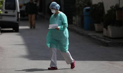 Κρούσματα σήμερα: Νέο αρνητικό ρεκόρ με 562 διασωληνωμένους, 101 θανάτους και 2.135 νέες μολύνσεις