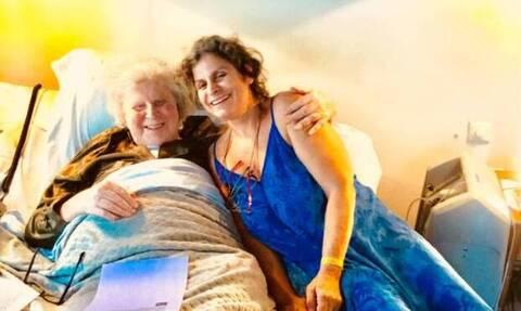 Μαργαρίτα Θεοδωράκη: «Ζήτησα βοήθεια, όχι ζητιανιά» - Οι ευχές και οι κατάρες που έστειλε