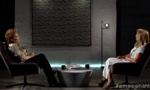 Ζούνη – Νέγκα: Όλα όσα αποκάλυψαν για τη σχέση τους με τους άνδρες