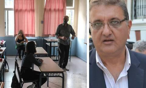 Εξαδάκτυλος στο Νewsbomb.gr: «Κλειδί» τα σχολεία στην εξάπλωση του κορονοϊού – Τι πρέπει να γίνει