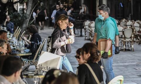 Κορονοϊός: Πότε και πώς θα ανοίξει η εστίαση - Τα τραπεζοκαθίσματα και το ωράριο