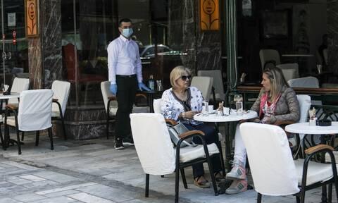 Κορονοϊός: Το σχέδιο για άνοιγμα της εστίασης - Πώς οι πολίτες θα βγουν στην «αρένα» της διασκέδασης