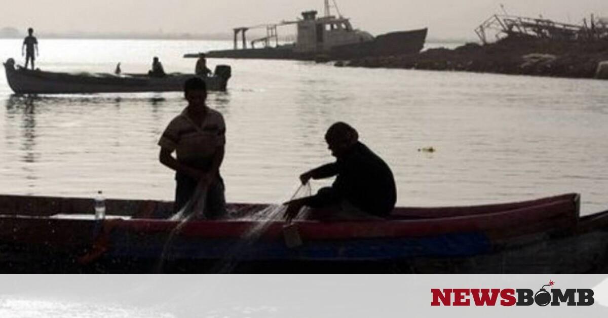 Το μυστήριο με τη δερματοπάθεια των ψαράδων – Φόβοι για μεταδοτική νόσο – Newsbomb – Ειδησεις