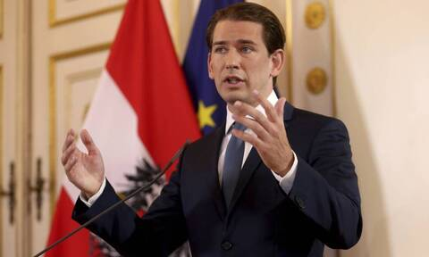 Αυστρία: Η Τουρκία να αφαιρεθεί από το καθεστώς υποψήφιας προς ένταξη χώρας στην Ε.Ε