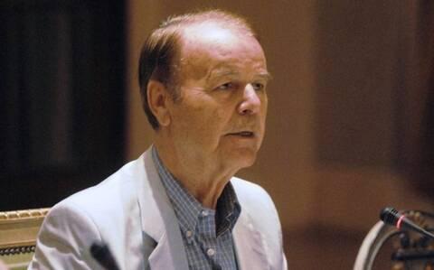 Συνελήφθη στα 87 του ο επιχειρηματίας Μπάμπης Βωβός