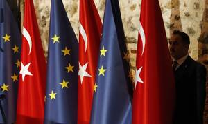 Δεν βάζει μυαλό ο Ερντογάν: Συνεχείς προκλήσεις λίγο πριν το Ευρωπαϊκό Συμβούλιο