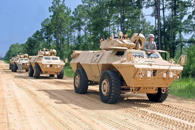 new M1117