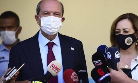 Νέα πρόκληση Τατάρ: Θα συνεχιστεί το άνοιγμα Βαρωσίων μέχρι το τελευταίο τετραγωνικό μέτρο