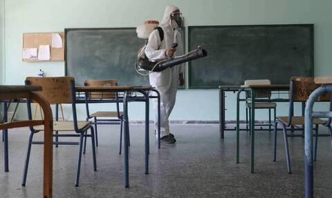 Lockdown - Σχολεία: Οι δύο ημερομηνίες για το άνοιγμά τους