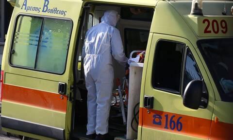 Συναγερμός στην Αλεξανδρούπολη: Βρέθηκαν 20 κρούσματα κορονοϊού στο Ιωακείμειο Γηροκομείο