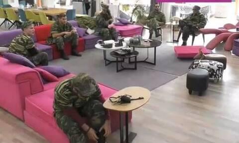 Big Brother: Η νέα ποινή που θα «εξοντώσει» τους παίκτες (videos)
