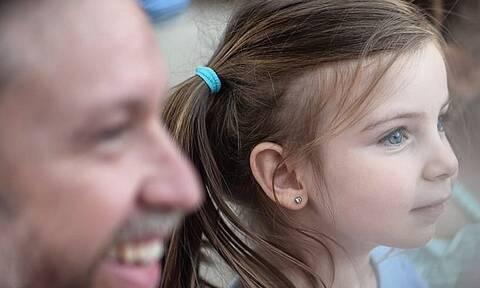 Η Κατερίνα Βαρδή γιορτάζει - Πώς της ευχήθηκαν οι γονείς της