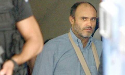 Αποκλειστικό Newsbomb.gr: Γιατί μεταφέρθηκε από τις φυλακές στο νοσοκομείο ο Νίκος Παλαιοκώστας;