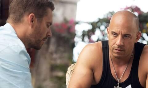 Ηθοποιός του Fast and the Furious χαίρεται που τελειώνει το franchise