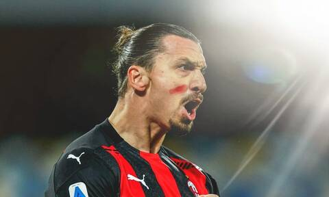 He is Zlatan! (photos+video)