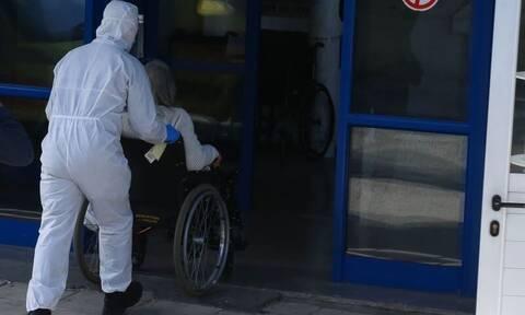 Κρούσματα σήμερα: Ρεκόρ διασωληνωμένων και «εφιάλτης» για νέα εκτόξευση θανάτων