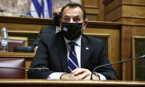 Νίκος Παναγιωτόπουλος: Ενισχύονται οι Ένοπλες Δυνάμεις - Τα εξοπλιστικά προγράμματα που τρέχουν
