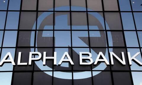 Alpha Bank : Kέρδη μετά φόρων 130,4 εκατ. ευρώ στο 9μηνο 2020