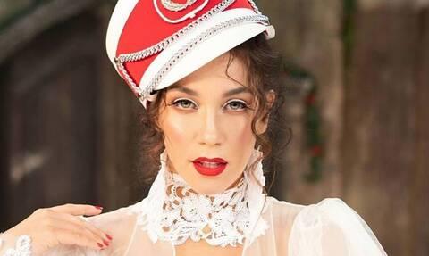 Κατερίνα Στικούδη: Ο εναλλακτικός τρόπος που γιόρτασε την ονομαστική της εορτή!