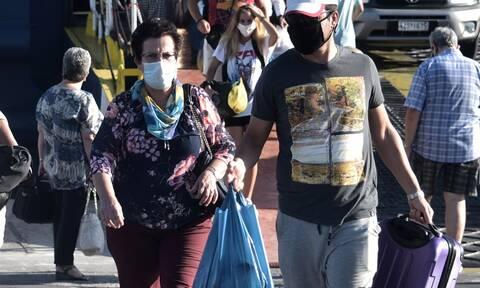 Κορονοϊός: Ελπίδα από τη Θεσσαλονίκη - Τι δείχνουν οι τελευταίες μετρήσεις στα λύματα