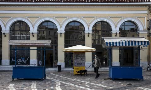 Κρούσματα σήμερα: «Βράζουν» και πάλι Αττική, Θεσσαλονίκη, Πέλλα και Λάρισα
