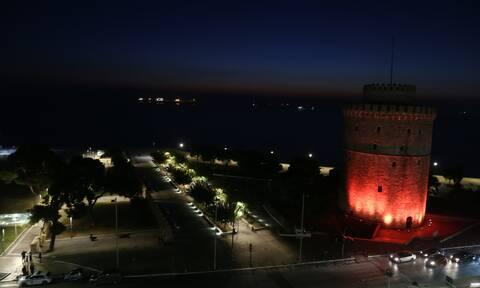 Κορονοϊός: Ευχάριστα νέα για τη Θεσσαλονίκη – Μειώθηκε κατά 50% το ιικό φορτίο στα λύματα της πόλης