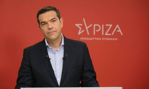 Αλέξης Τσίπρας: Αντίο Ντιέγκο! Δε θα σε ξεχάσουμε ποτέ...
