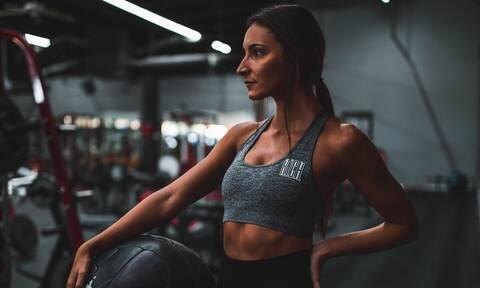 Έξι τραγούδια για να προσθέσεις στη fitness playlist σου