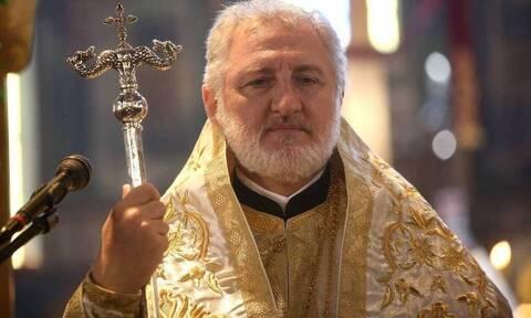 Η έκκληση του Αρχιεπισκόπου Αμερικής Ελπιδοφόρου για την Ημέρα των Ευχαριστιών