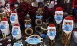 Χριστούγεννα 2020: 3 στους 10 Έλληνες θα πραγματοποιήσουν φέτος περισσότερες αγορές στις γιορτές