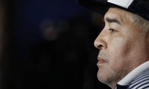 Ντιέγκο Μαραντόνα: Οι τελευταίες στιγμές του – Πέθανε μόνος, μακριά από την οικογένειά του